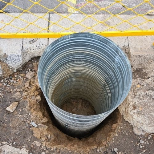 Hydro Excavation Sydney